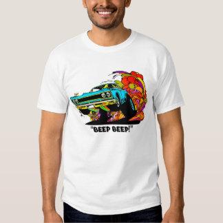 "1970 Plymouth Roadrunner ""Beep Beep"" Tee Shirt"