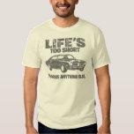 1970 Pontiac Firebird 400 Ram Air Shirt