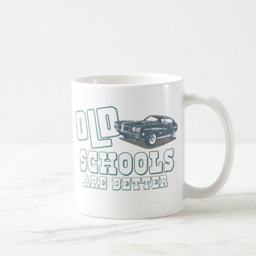 """1970 Pontiac GTO 455 """"JUDGE"""" Coffee Mugs"""