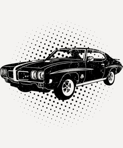 1970 pontiac gto 455  u0026quot judge u0026quot  t shirt