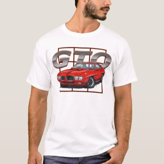1970 Pontiac GTO T-Shirt
