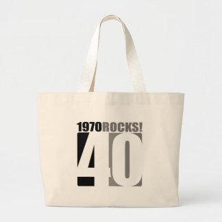 1970 Rocks! Bag