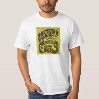 1970 WTTO Famous 15 Survey Logo T-Shirt