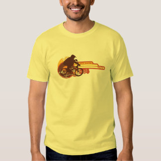 1970's BMX Racing vintage oldschool T Shirt