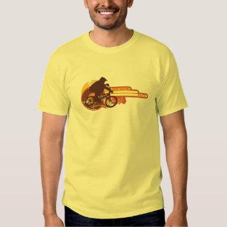 1970's BMX Racing vintage oldschool Tshirt