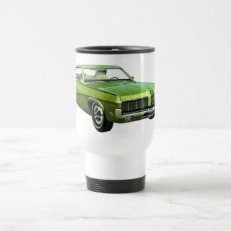 1970s Classic Cougar Travel Mug