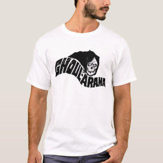 "1970s Monster ""Ghoul-A-Rama"" Movie Marathon T-Shirt"