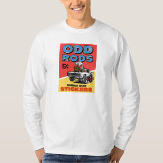 1970s Odd Rods T Shirt