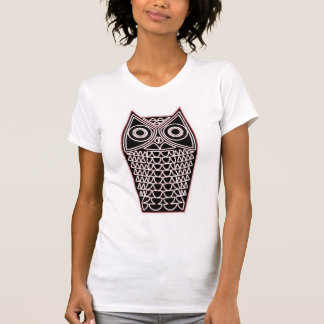 1970s Owl T-Shirt