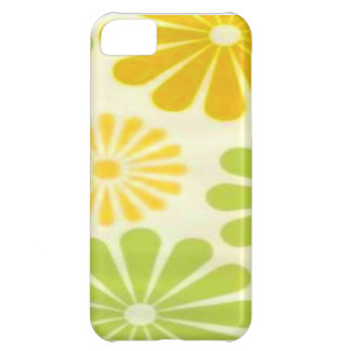 1970's Style iPhone 5C Case