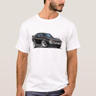 1971-72 Javelin Black Car T-Shirt