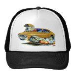 1971-74 Nova Brown Car Mesh Hats