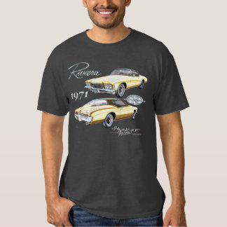 1971 Buick Riviera Tshirt