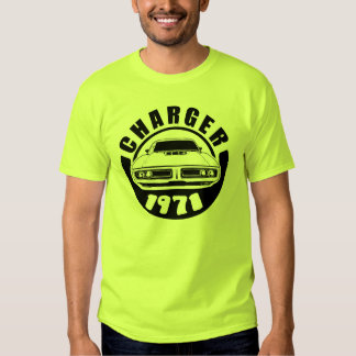 1971 Dodge Charger Shirt