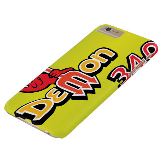 1971 Dodge Demon 340 Barely There iPhone 6 Plus Case