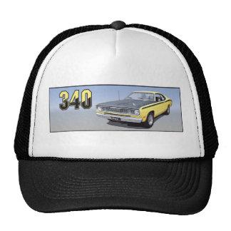 1971 Duster 340 Trucker Hat