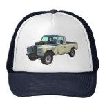 1971 Land Rover Pickup Truck Trucker Hat