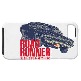 1971 Muscle car iPhone 5 Covers