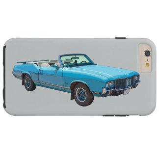 1971 Oldsmobile Cutlass Supreme Muscle Car Tough iPhone 6 Plus Case
