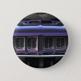 1971 Plymouth 'Cuda Button