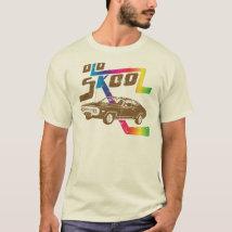 1971 Plymouth Hemi GTX T-Shirt