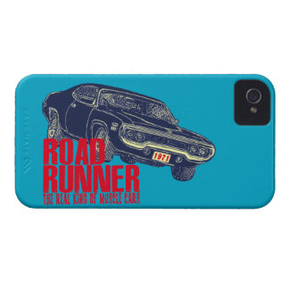 1971 Road Runner iPhone 4 Cases