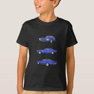 1972 Camaro: T-Shirt