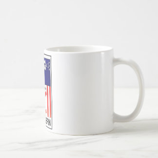 1972 Mcgovern Coffee Mug