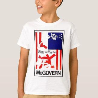 1972 Mcgovern T-Shirt