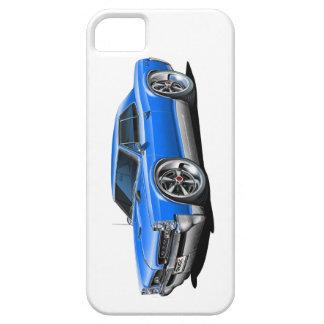1972 Monte Carlo Brown-Black Top Car iPhone SE/5/5s Case