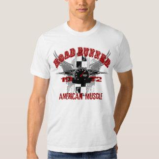 1972 Road Runner Graphic Shirt