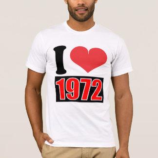1972 - T-Shirt