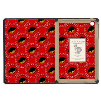 1972 Year of the Rat iPad Mini Retina Cases