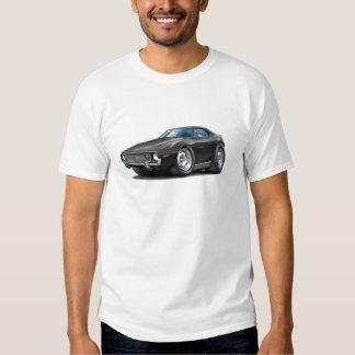 1973-74 Javelin Black Car T-Shirt
