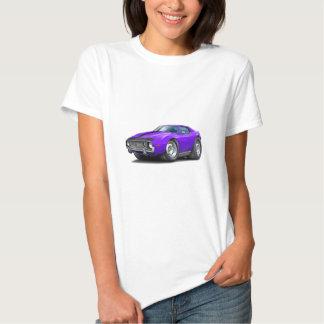 1973-74 Javelin Purple-Black Car Shirts