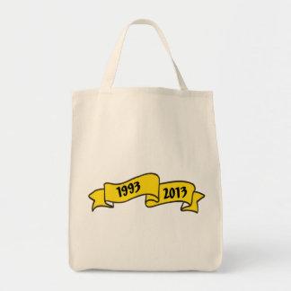 1973 TOTE BAG