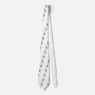 1973 Christmas Birthday Neck Tie