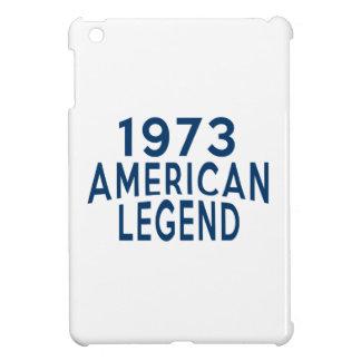 1973 diseños del cumpleaños de la leyenda del