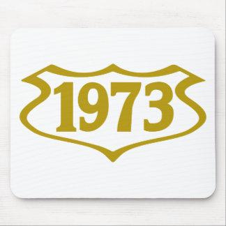 1973 shield.png alfombrillas de ratón