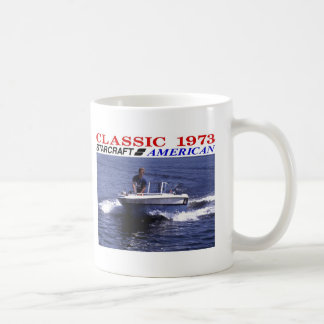 1973 Starcraft American Coffee Mug
