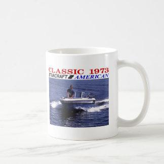 1973 Starcraft American Coffee Mug