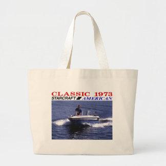 1973 Starcraft American Jumbo Tote Bag