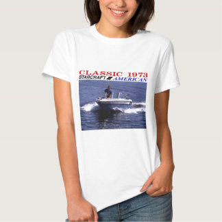 1973 Starcraft American Tee Shirt