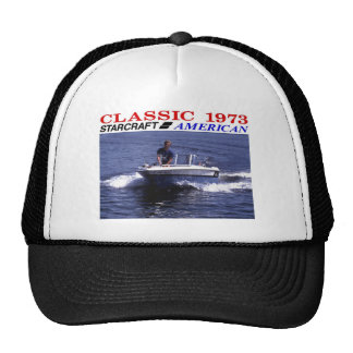 1973 Starcraft American Trucker Hat