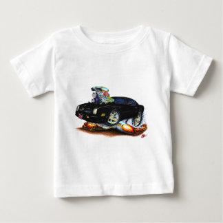 1974-76 Firebird Black Car Baby T-Shirt