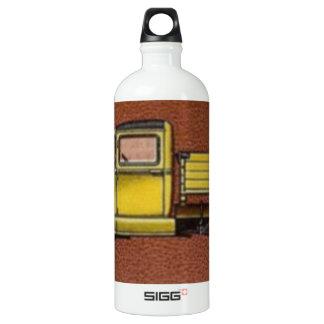 1974 Soviet Truck Postage SIGG Traveler 1.0L Water Bottle