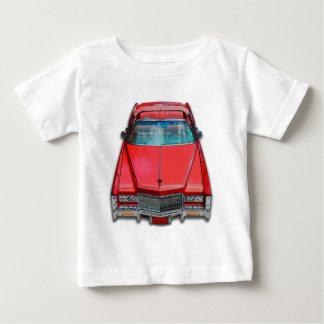 1975 Cadillac Eldorado Baby T-Shirt