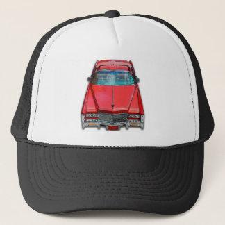 1975 Cadillac Eldorado Trucker Hat