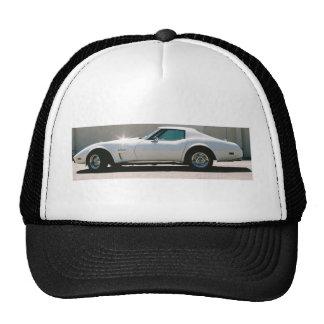 1975 Corvette Cap Trucker Hat
