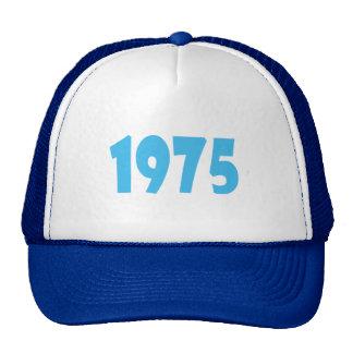 1975 TRUCKER HAT
